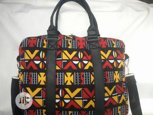 Ankara Laptop Bag | Bags for sale in Oyo State, Ibadan