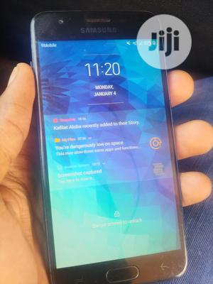 Samsung Galaxy J3 16 GB Black | Mobile Phones for sale in Abuja (FCT) State, Kubwa