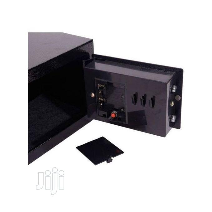 Metal Digital Electronic Safe Box | Safetywear & Equipment for sale in Lekki, Lagos State, Nigeria