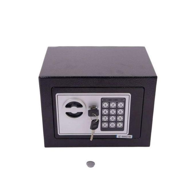 Metal Digital Electronic Safe Box