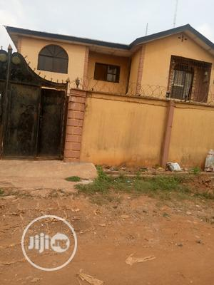 A Neatly Used Room Parlour Self Contain at Letter N | Houses & Apartments For Rent for sale in Lagos State, Ikorodu