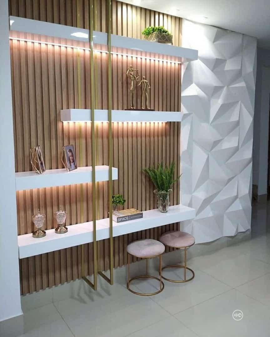 Archive: No 1 Interior Designer in Nigeria