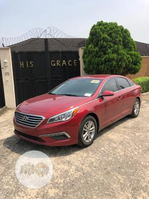 Hyundai Sonata 2015   Cars for sale in Lagos State, Ikeja
