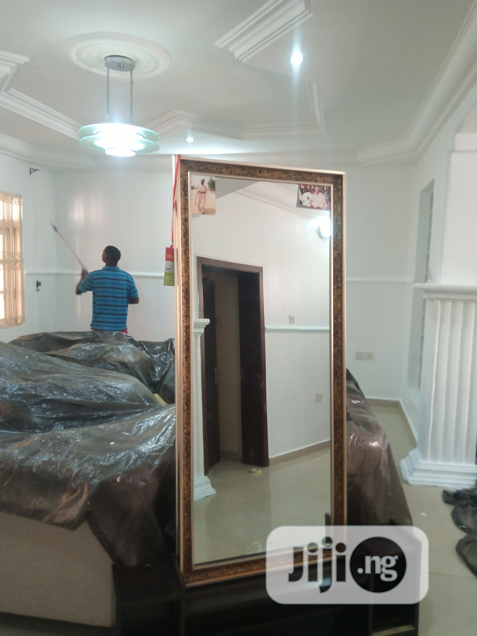 Archive: Painting Renovation and Wall Design