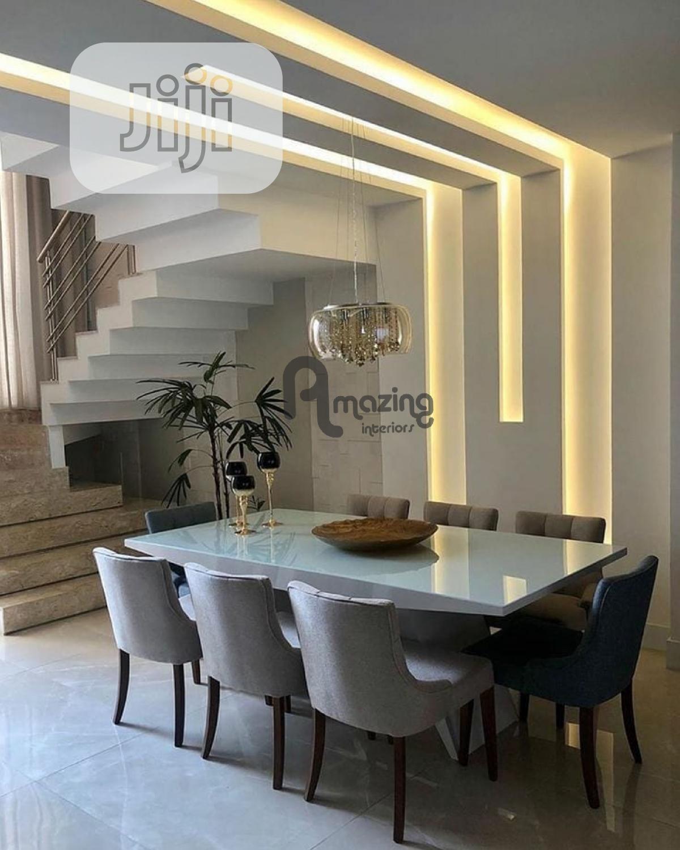 Archive: Prime Interior Design in Abuja