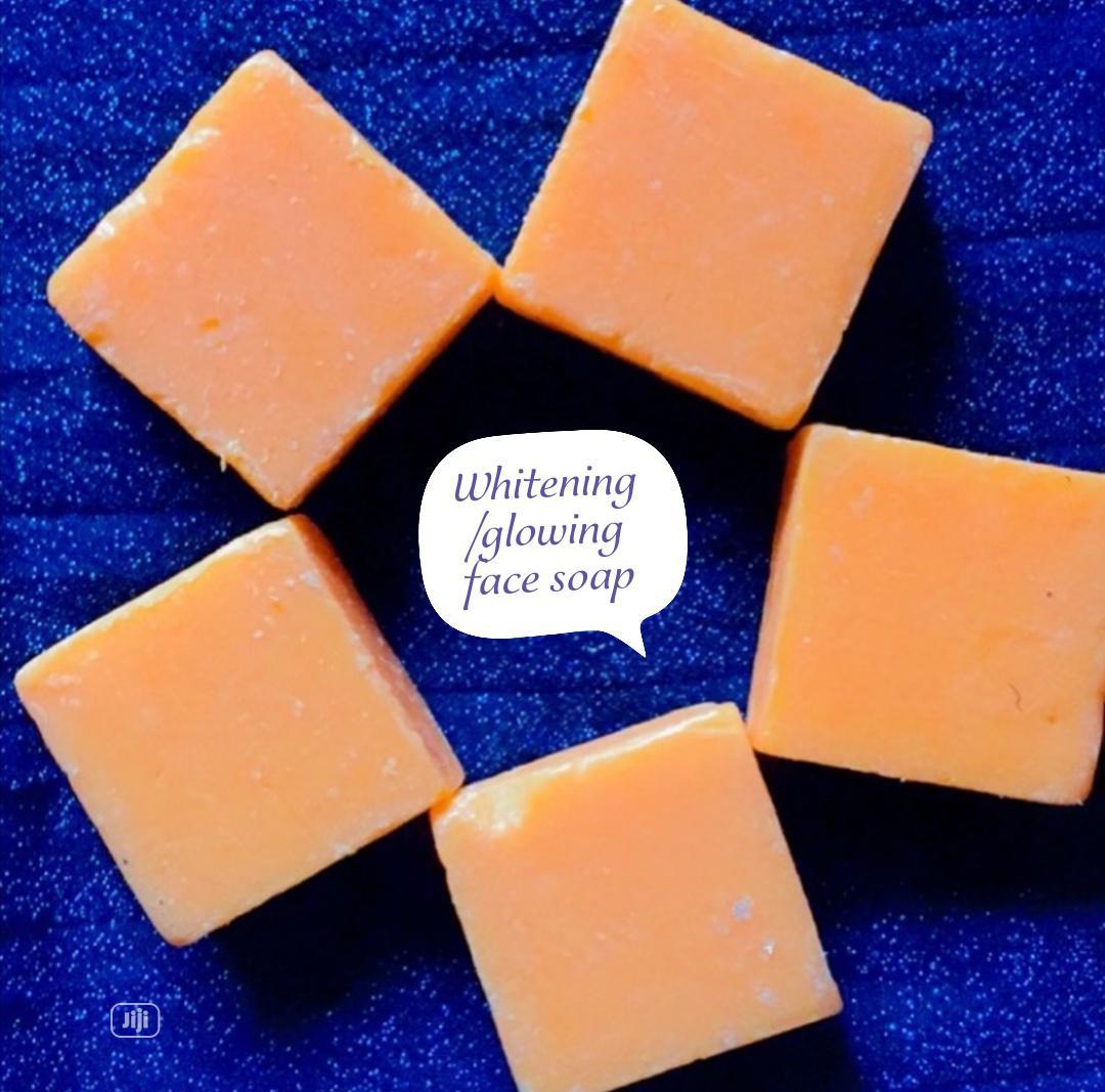 Whitening /Acne Face Soap | Bath & Body for sale in Ejigbo, Lagos State, Nigeria