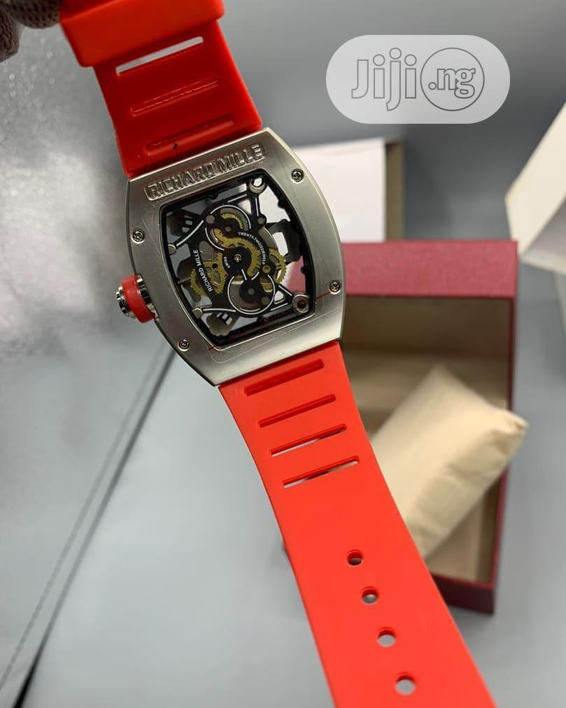 Richard Mille | Watches for sale in Ajah, Lagos State, Nigeria