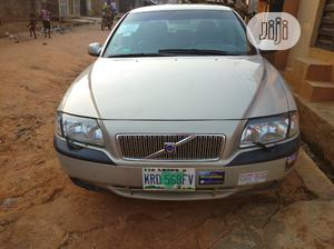 Volvo S80 2005 Gray | Cars for sale in Lagos State, Ipaja