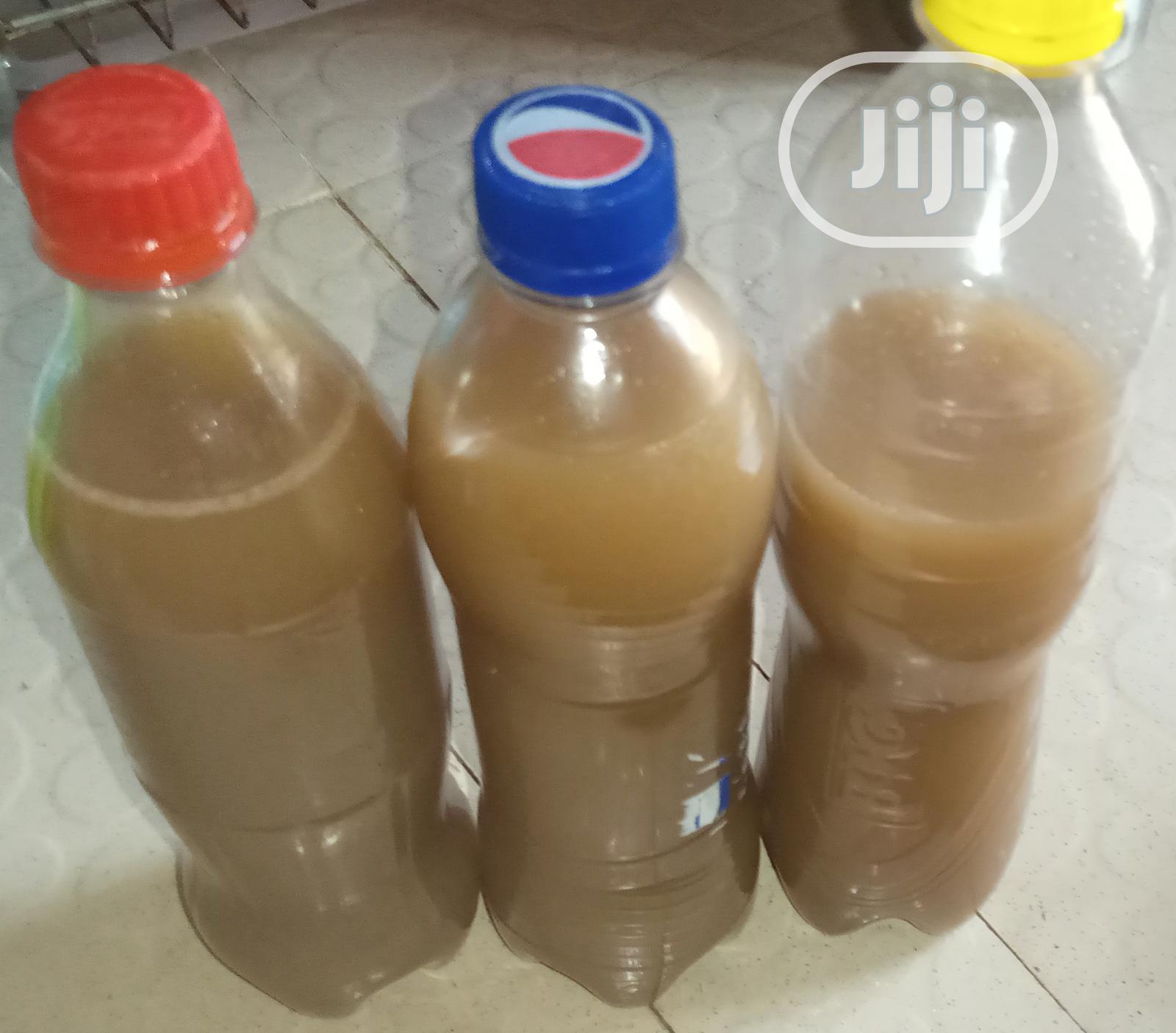 Crude Unrefined Castor Oil