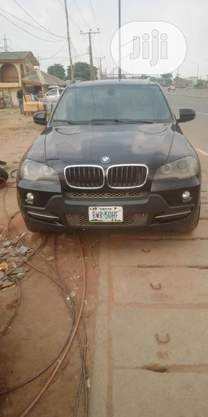 BMW X5 2012 xDrive35i Sport Activity Black | Cars for sale in Lagos State, Alimosho
