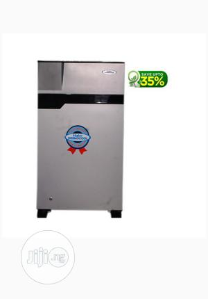 Haier Thermocool Refrigerator Slim Beauty Series - HR-195BS | Kitchen Appliances for sale in Abuja (FCT) State, Lugbe District