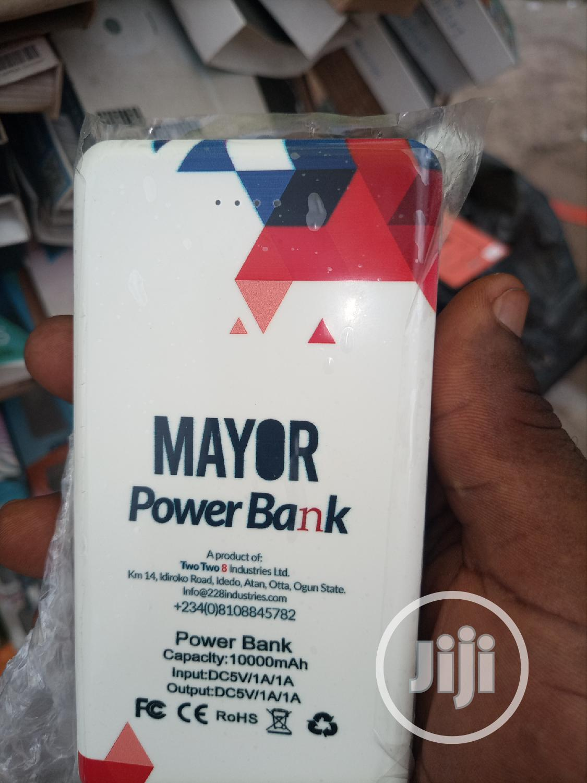 Origina Power Bank 10000mah | Accessories for Mobile Phones & Tablets for sale in Ikorodu, Lagos State, Nigeria