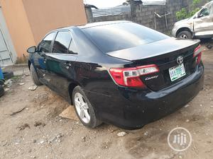 Toyota Camry 2013 Black   Cars for sale in Lagos State, Yaba