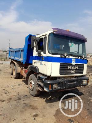 Man Diesel Tipper Truck | Trucks & Trailers for sale in Abuja (FCT) State, Zuba