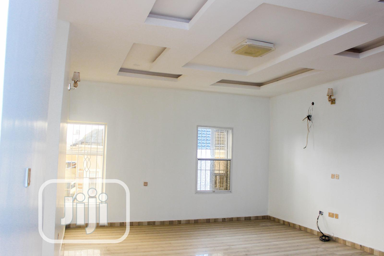 4 Bedroom Fully Detached Duplex   Houses & Apartments For Sale for sale in Osapa london, Lekki, Nigeria