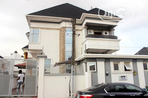 4 Bedroom Fully Detached Duplex | Houses & Apartments For Sale for sale in Lekki, Osapa london