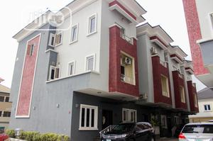 Awesome 4 Bedroom Terrace Duplex   Houses & Apartments For Rent for sale in Lekki, Osapa london