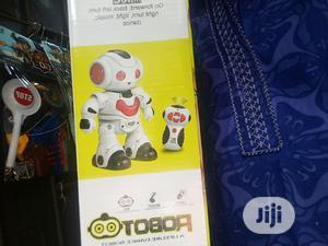 Robot With Remote Control | Toys for sale in Lagos State, Lagos Island (Eko)