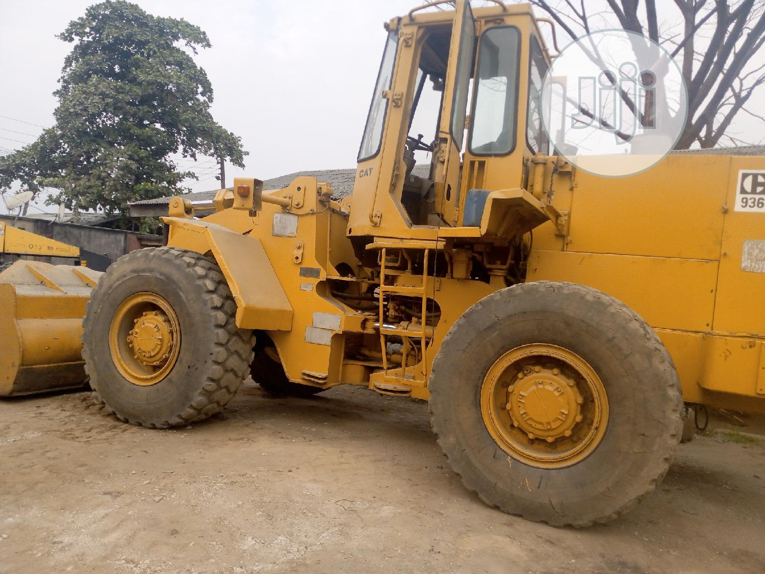 Manual Payloader for Sale