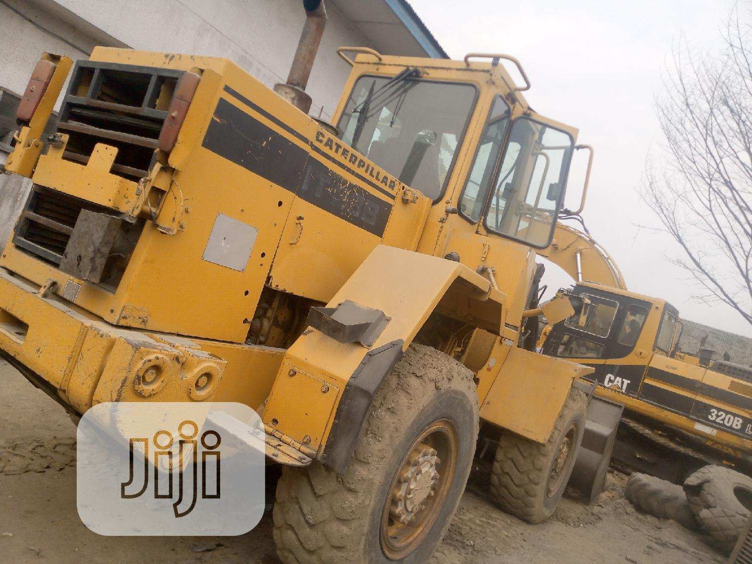 Manual Payloader for Sale | Heavy Equipment for sale in Port-Harcourt, Rivers State, Nigeria