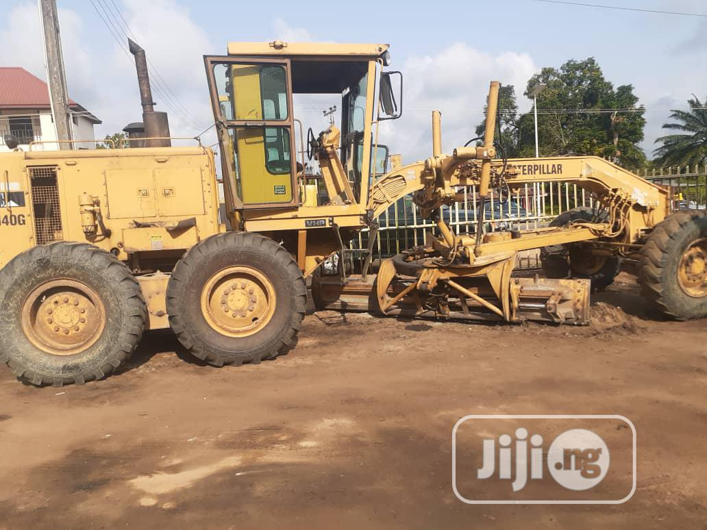 140g, 120g, 14g and 12g Grader For | Heavy Equipment for sale in Port-Harcourt, Rivers State, Nigeria
