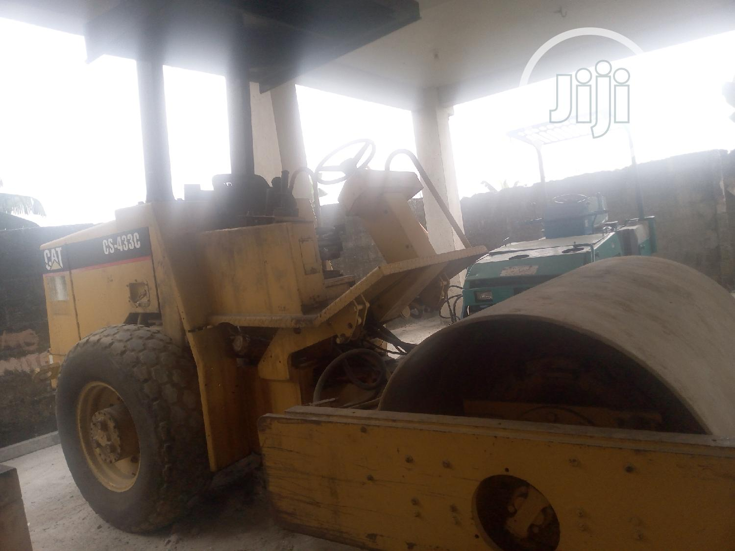 Road Roller for Sales | Heavy Equipment for sale in Port-Harcourt, Rivers State, Nigeria
