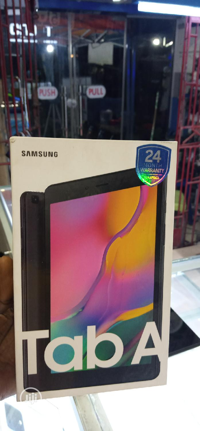 New Samsung Galaxy Tab a GB Black | Tablets for sale in Amuwo-Odofin, Lagos State, Nigeria