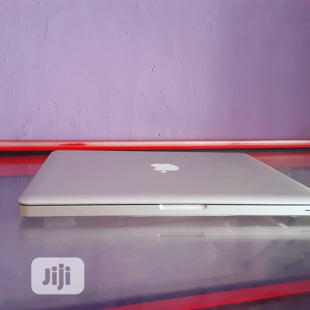 Laptop Apple MacBook 2011 4GB Intel Core i5 HDD 500GB | Laptops & Computers for sale in Ibadan, Oyo State, Nigeria
