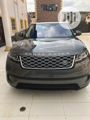 Land Rover Range Rover Velar 2019 P380 HSE R-Dynamic 4x4 Black | Cars for sale in Lagos State, Amuwo-Odofin