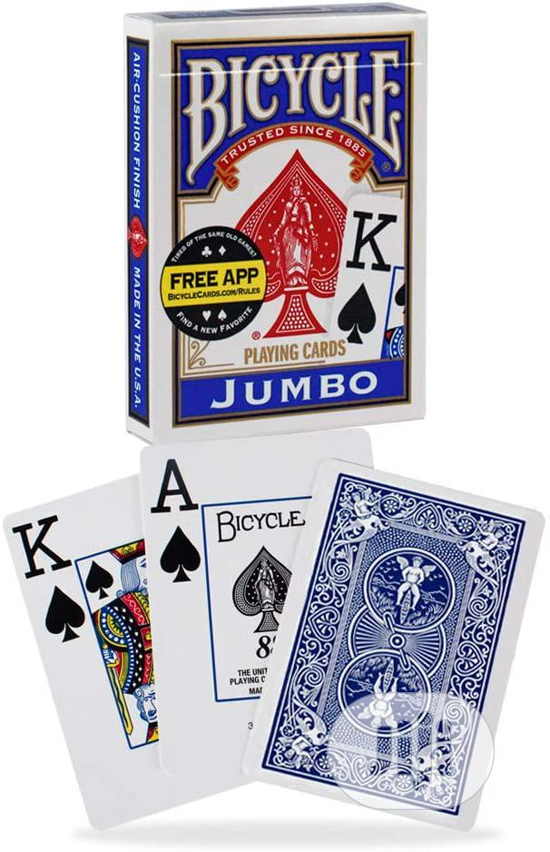 Bicycle Standard Playing Card