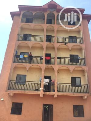 40 Rooms Of 4 Storey Building Wit C Of O Near Nig Law School   Commercial Property For Sale for sale in Enugu State, Nkanu West