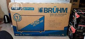 Bruhm 50 Inches LED Smart | TV & DVD Equipment for sale in Abuja (FCT) State, Wuse