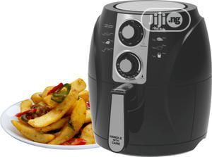 Rite-tek Air Fryer LF-310 | Kitchen Appliances for sale in Lagos State, Surulere