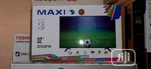 Maxi LED 32inches Television   TV & DVD Equipment for sale in Abuja (FCT) State, Wuse