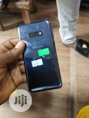 Samsung Galaxy S10e 128 GB Blue   Mobile Phones for sale in Lagos State, Ikeja