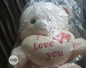 Teddy Bear   Toys for sale in Lagos State, Alimosho