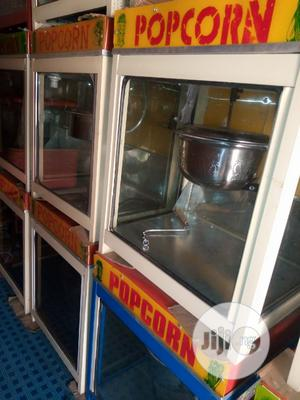 Popcorn Machines For Sale | Restaurant & Catering Equipment for sale in Abia State, Aba North
