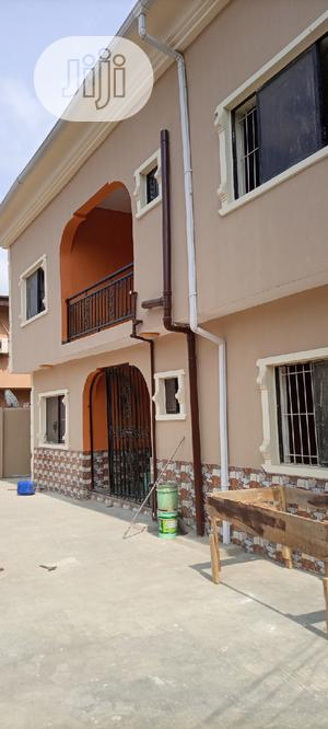 New Spacious 3 Brd Flat At Unity Est, Abule Odu Egbeda   Houses & Apartments For Rent for sale in Lagos State, Alimosho