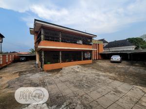 9 Bedroom Duplex for Sale - Ugbor GRA, Benin City | Commercial Property For Sale for sale in Edo State, Benin City