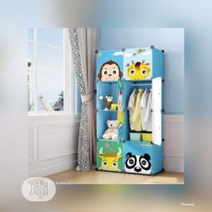 Baby Classic Wardrobe | Children's Furniture for sale in Lagos State, Amuwo-Odofin