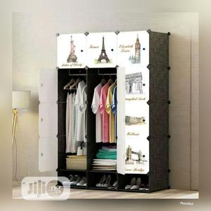 Fashion Unisex Wardrobe | Furniture for sale in Lagos State, Maryland