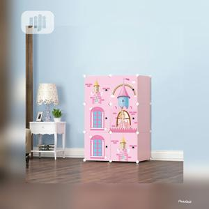 Gemeric Baby Wardrobe   Children's Furniture for sale in Lagos State, Maryland