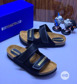 Original Birkenstock Slippers Available In All Size   Shoes for sale in Lagos State, Lagos Island (Eko)