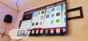 55 Inches LG Smart Full HD 3D Borderles Wireless Led Tv | TV & DVD Equipment for sale in Lagos State, Ojo