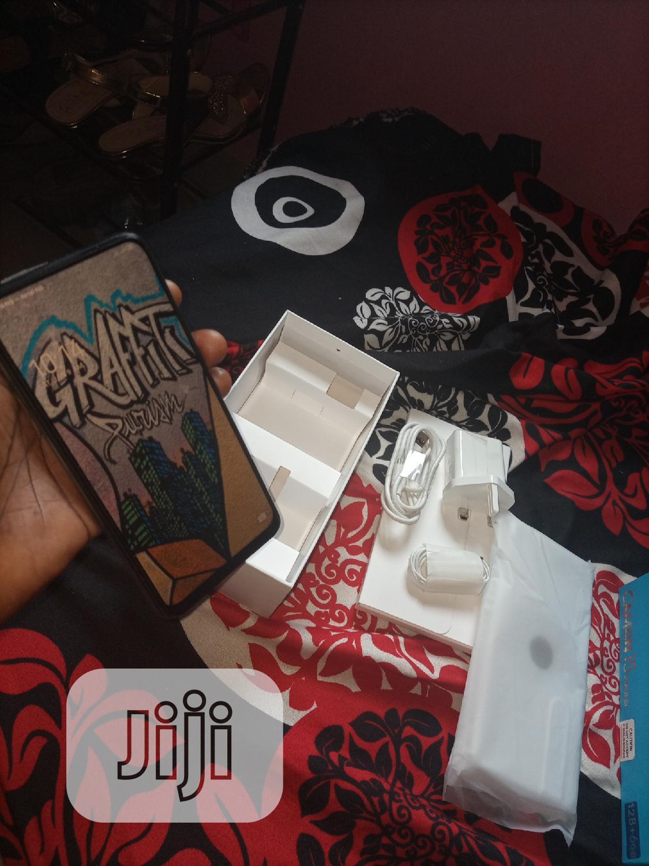 Tecno Camon 15 Premier 128 GB White | Mobile Phones for sale in Ilorin South, Kwara State, Nigeria