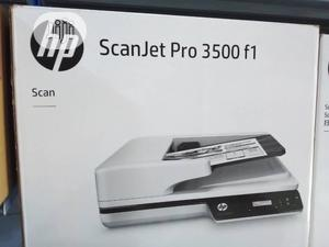 Scanjet Pro 3500 F1 | Printers & Scanners for sale in Lagos State, Lagos Island (Eko)