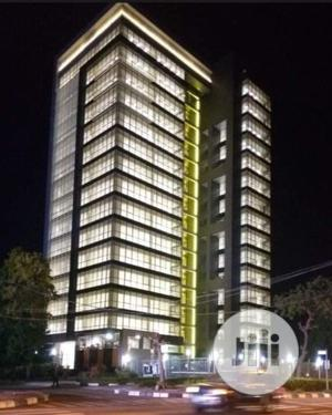 Commercial Development On 15 Floors Of Office Spaces   Commercial Property For Sale for sale in Lagos State, Ikoyi
