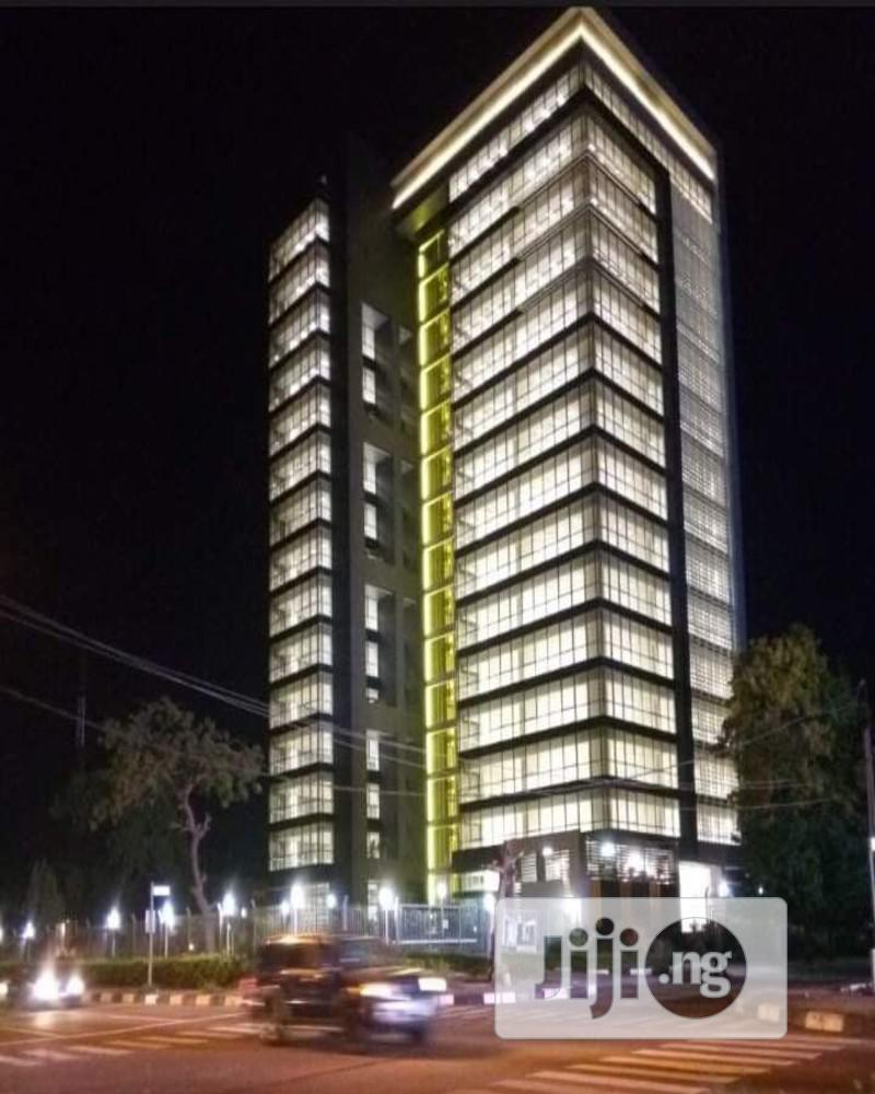 Commercial Development On 15 Floors Of Office Spaces   Commercial Property For Sale for sale in Ikoyi, Lagos State, Nigeria