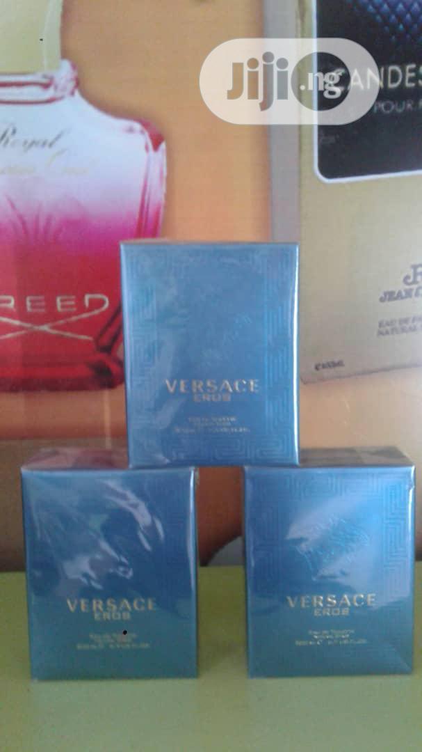 Versace Men's Spray 100 ml | Fragrance for sale in Lekki, Lagos State, Nigeria
