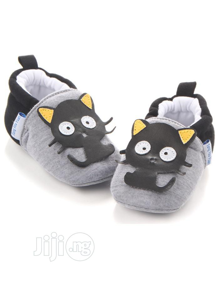 Archive: Baby Shoes